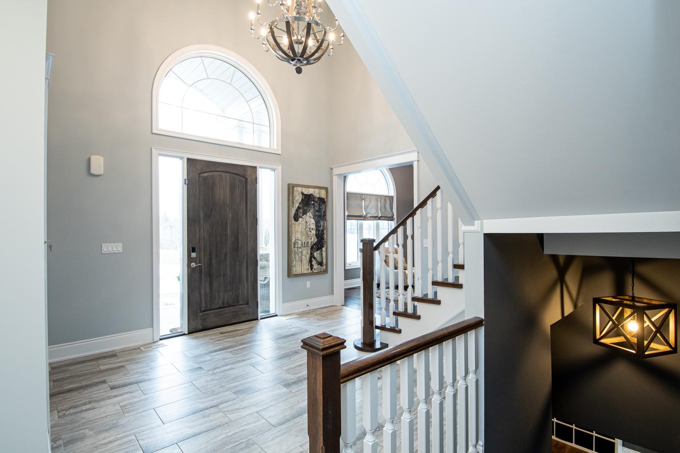 Interior Foyer Image